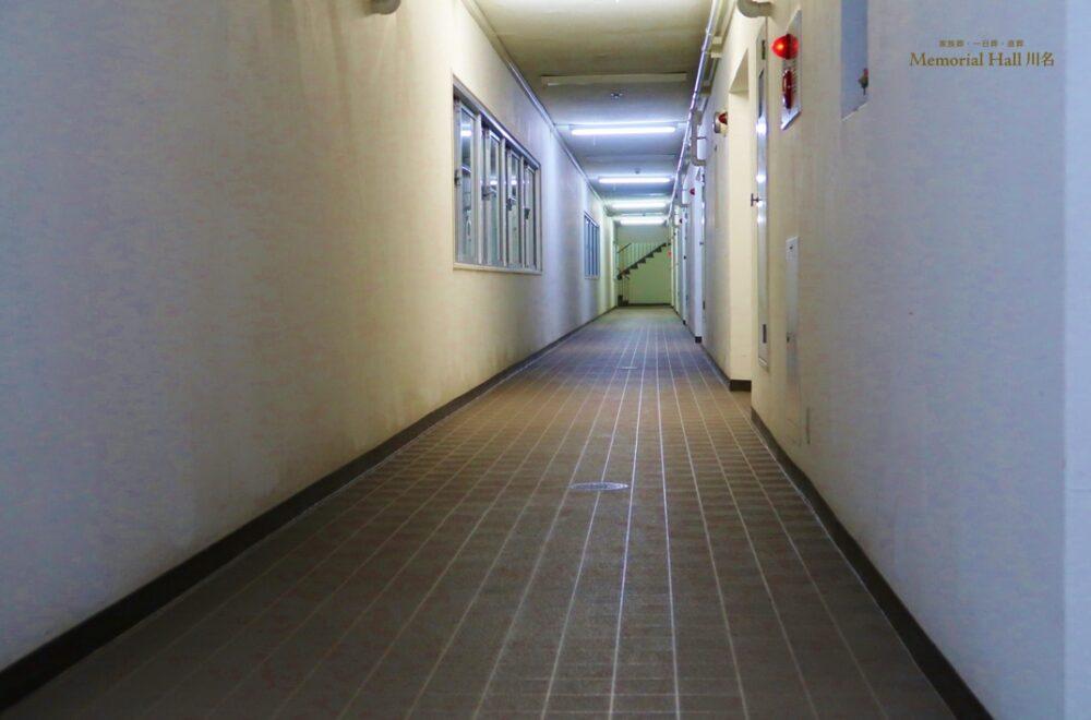 霊安室とは遺体を安置する場所?役割と意味を詳しく解説します