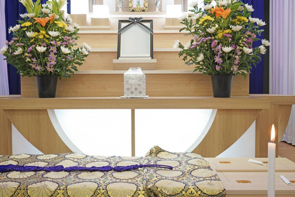 遺体を棺に納める納棺の儀とは?手順や知っておいた方が良いこと。